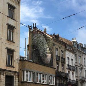 Brusselse Penis