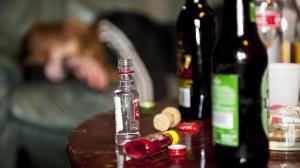 Alcoholmisbruik